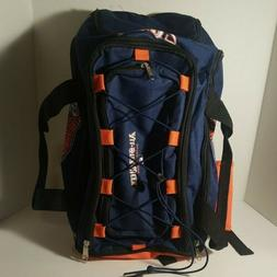 2005 Detroit Tigers All Star Week Backpack Includes Souvenir