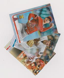 2019 Topps Series 2 Rainbow Foil Parallel Complete Your Set