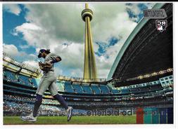 2020 topps baseball stadium club singles base