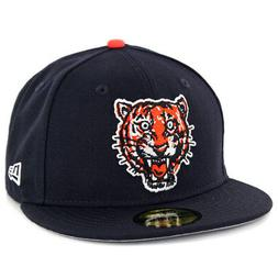 "New Era 5950 Detroit Tigers ""Coop Wool 1957"" Fitted Hat  Men"