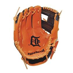 Wilson A0200 Detroit Tigers Baseball Gloves, 10""