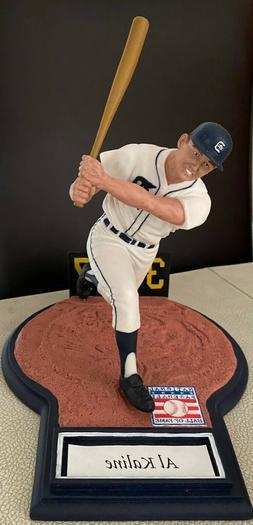 Al Kaline Detroit Tigers Romito Figurine #17/100  VERY RARE!