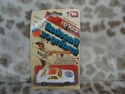 Corgi Baseball Trading Cars Detroit Tigers  405 Ford Mustang
