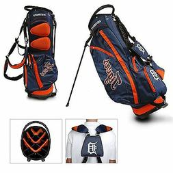 BRAND NEW Team Golf MLB Detroit Tigers Fairway Stand Bag 959