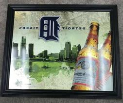Budweiser Detroit Tigers Picture-frame