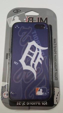detroit tigers 3d hard protective cell phone