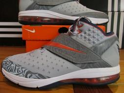 Nike CJ81 Trainer Max CALVIN JOHNSON DETROIT TIGERS 3M Grey