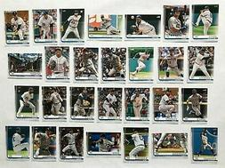 detroit tigers 2019 topps series 1 2