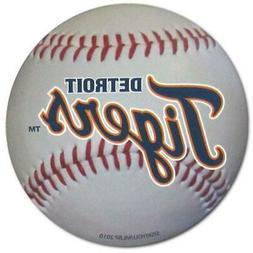 Detroit Tigers 3 Inch Baseball Magnet  MLB Auto Truck Car St