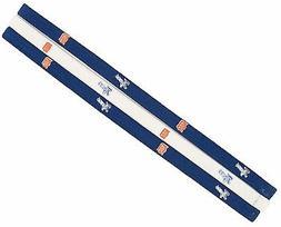 Detroit Tigers 3pk Elastic Headband
