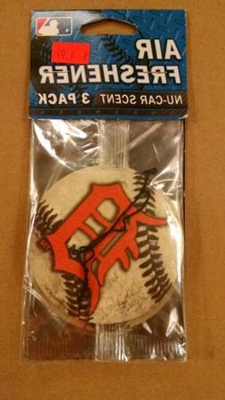 DETROIT TIGERS AIR FRESHENER