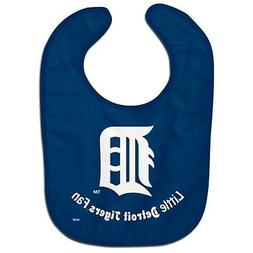detroit tigers all pro baby bib new