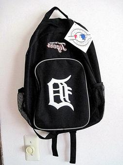 DETROIT TIGERS   BACK PACK NEW ,,  NICE GIFT ,,X-MAS ,,BACK