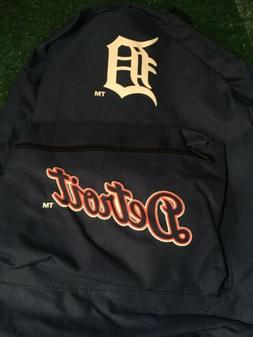 Detroit Tigers Backpack