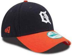 New Era Detroit Tigers Baseball Cap MLB League Team Hat 2 To