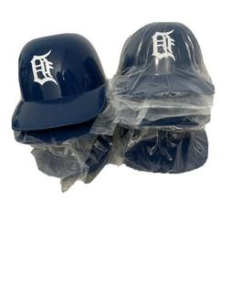 Detroit Tigers Baseball MLB Ice Cream Mini Snack Helmets 6 P