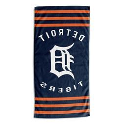 Detroit Tigers Beach Towel  OFFICIAL MLB