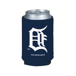 Detroit Tigers Can Cooler Coozie Koozie