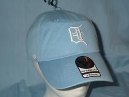DETROIT TIGERS Clean Up style CAP/HAT '47 Brand Womens OSFA