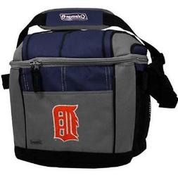Detroit Tigers Cooler 24 Can