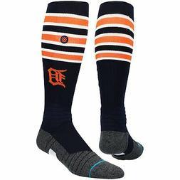 Detroit Tigers Stance Diamond Pro Over the Calf Socks