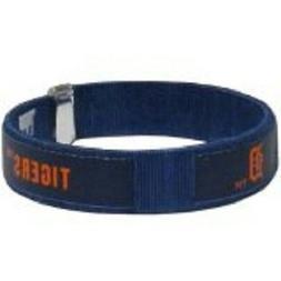 Detroit Tigers Fan Band Bracelet