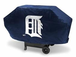 detroit tigers grill cover deluxe
