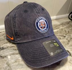 Nike Detroit Tigers Heritage86 Adjustable Slouch Hat Cap Men