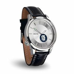 Detroit Tigers Icon Men's Watch Jewelry Leather Stainless St