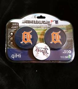Detroit Tigers iHip Speaker Set - Plug & Play MLB Officially