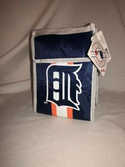 detroit tigers lunch box insulated mlb new