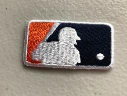 Detroit Tigers Major League Baseball MLB  Logo Iron On Unifo