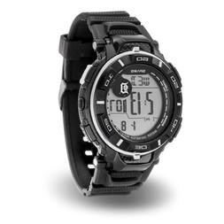 Detroit Tigers Men's Power Digital Watch Sparo WTPOW4302