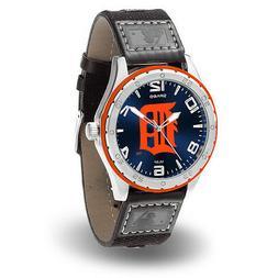 Detroit Tigers Men's Sports Watch - Gambit  MLB Jewelry Wris