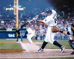 Detroit Tigers Miguel Miggy Cabrera 16 x 20 Color Photo at B