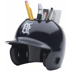 DETROIT TIGERS - Mini Batters Helmet Desk Caddy