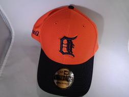 Detroit Tigers New Era MLB 39THIRTY Flex-Fit Baseball Cap Ha