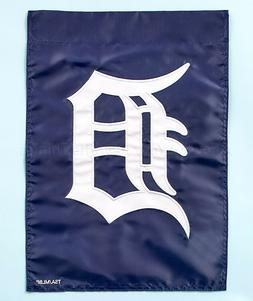 Detroit Tigers MLB Baseball Garden Flag Yard Lawn Art Porch