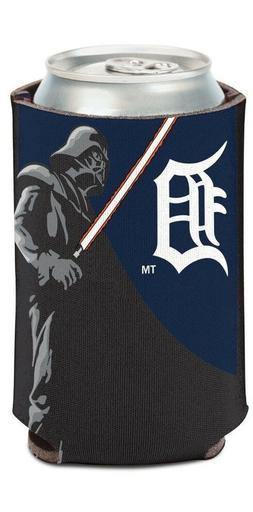 Detroit Tigers MLB Can Holder Cooler Bottle Sleeve Star Wars