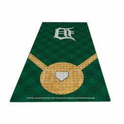 Detroit Tigers MLB Display Plate OYO Sports Toys FOR YOUR Fi
