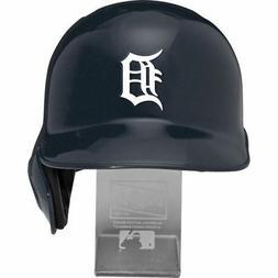 Detroit Tigers MLB Full Size Cool Flo Batting Helmet Free Di