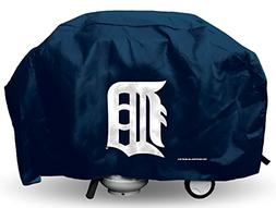 Detroit Tigers MLB Grill Cover Economy