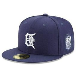 New Era Detroit Tigers Navy Big Sean 59FIFTY Fitted Hat