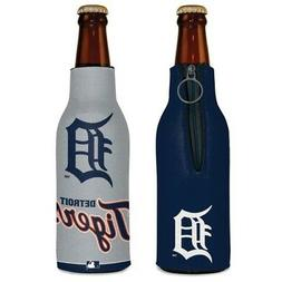 detroit tigers neoprene bottle holder coozie koozie