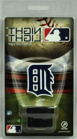detroit tigers night light