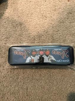Detroit Tigers Pen and Pencil case