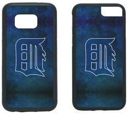 DETROIT TIGERS PHONE CASE COVER FITS iPHONE 7 8+ XS MAX SAMS