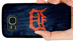 detroit tigers phone case for samsung galaxy