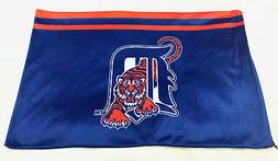 Detroit Tigers Quality Soft Microfiber Pillow Case Cover