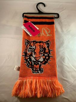 FOCO Detroit Tigers Scarf major league genuine new with tags
